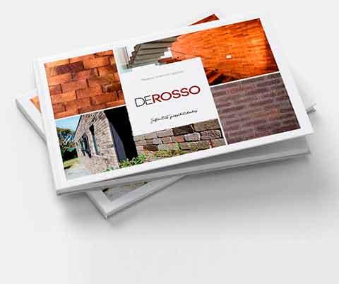 Catálogo De Rosso - Infinitas Possibilidades