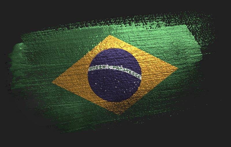 Nós acreditamos no Brasil - De Rosso